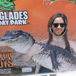 Everglades (Etats-Unis) : à la rencontre des alligators sur un airboat